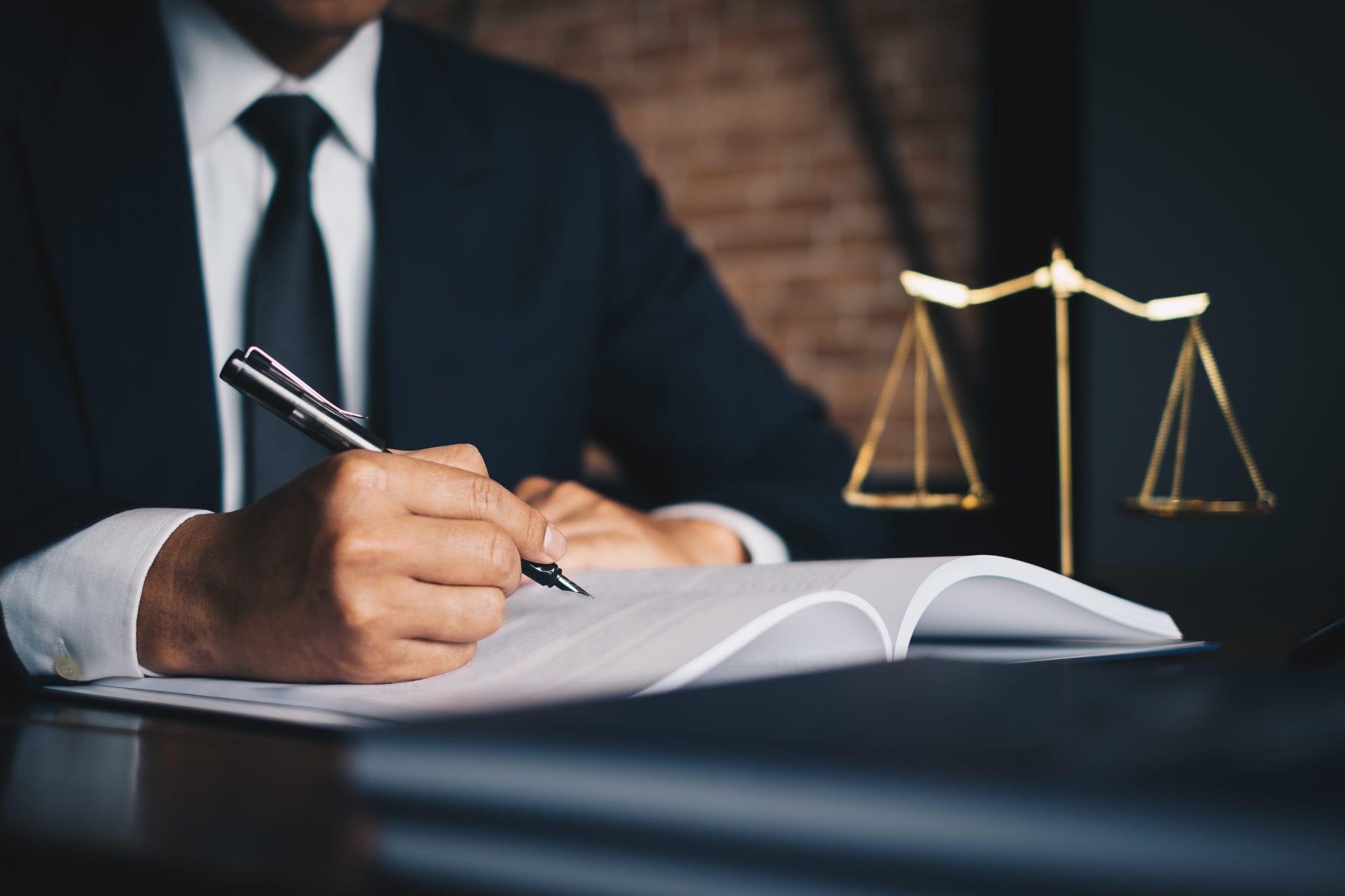 Accounting malpractice Lawyers