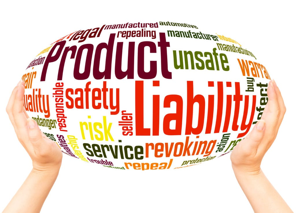Product liability attorneys