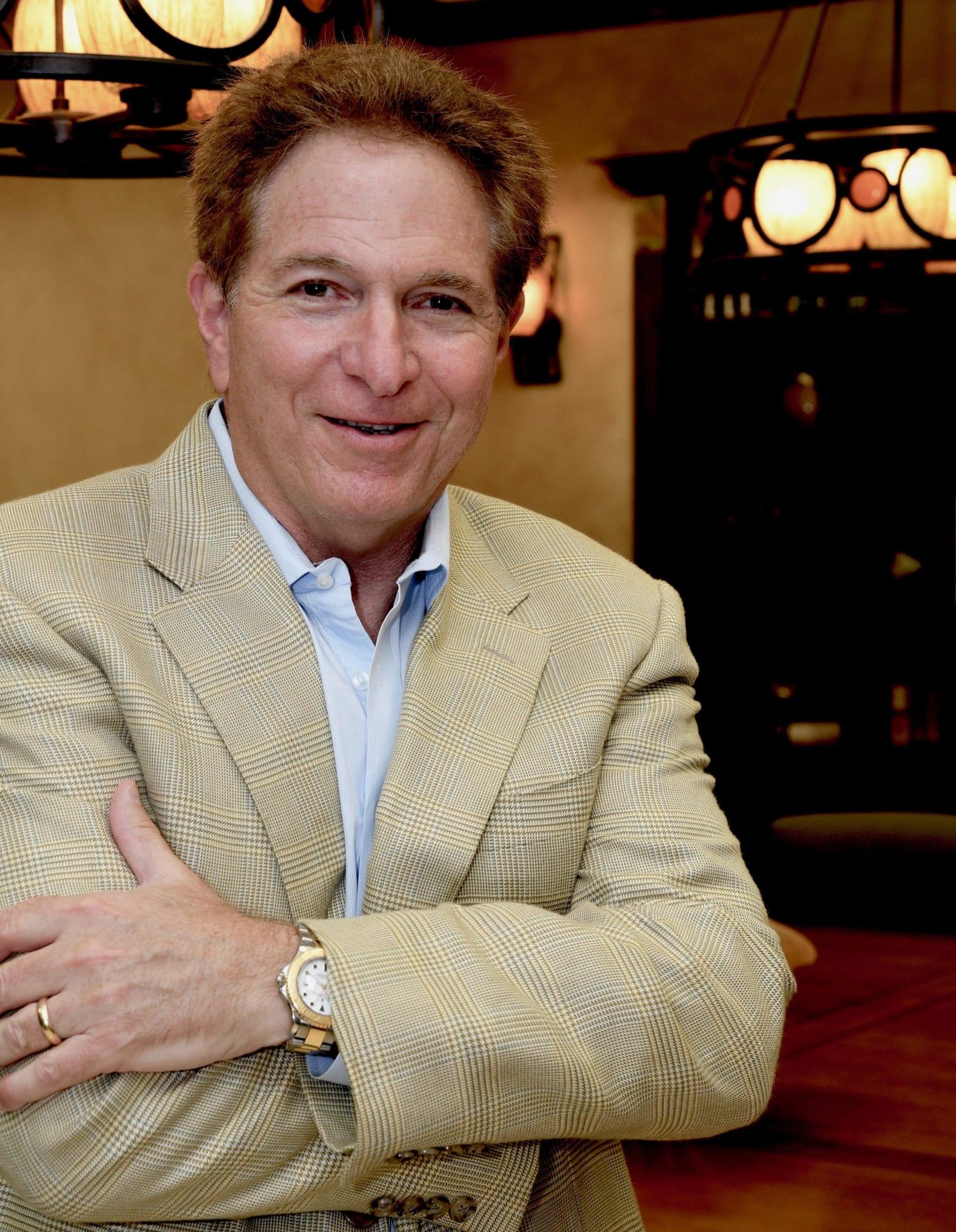 Jay M. Wasserman
