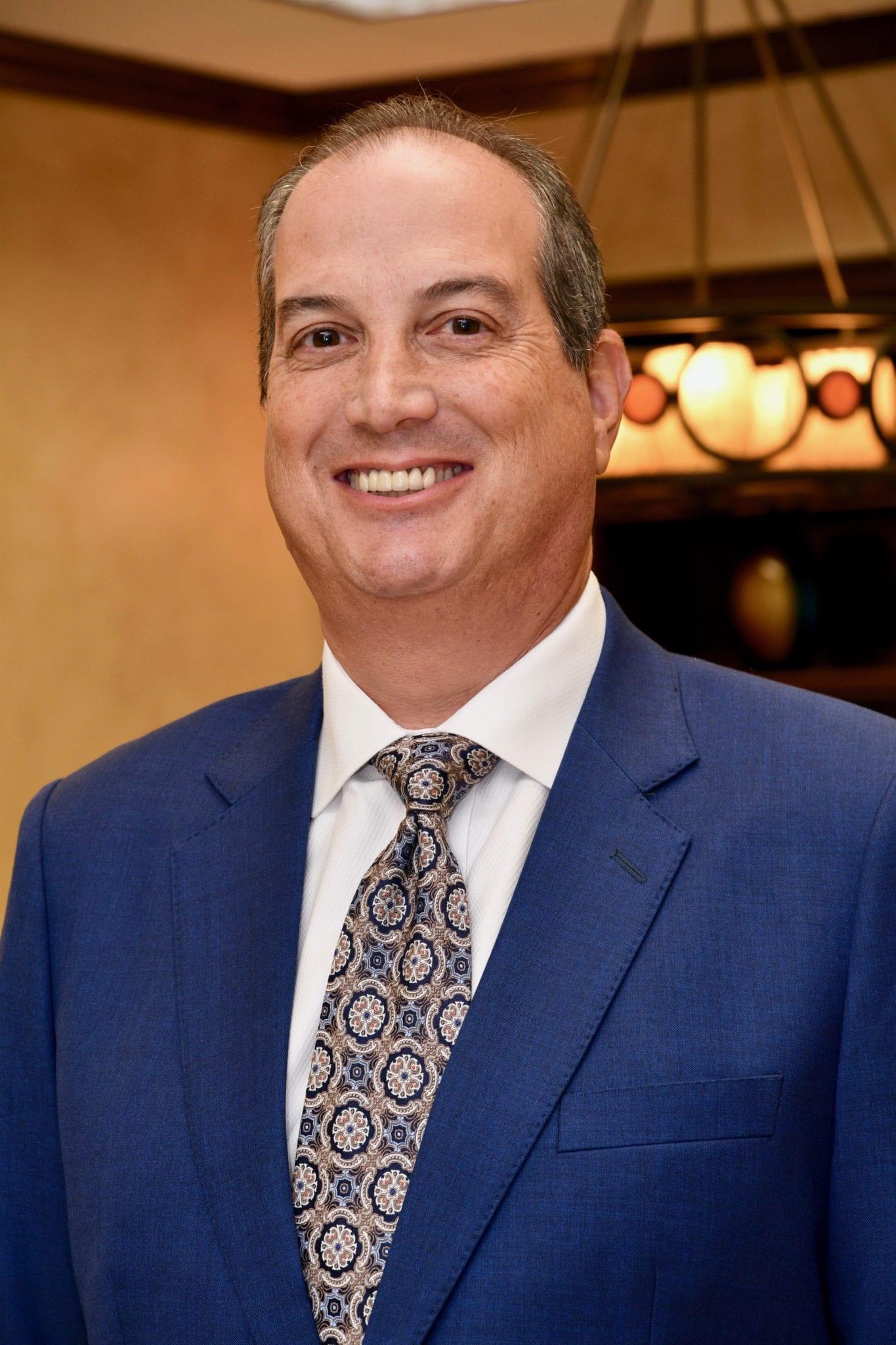 Steven M. Katzman