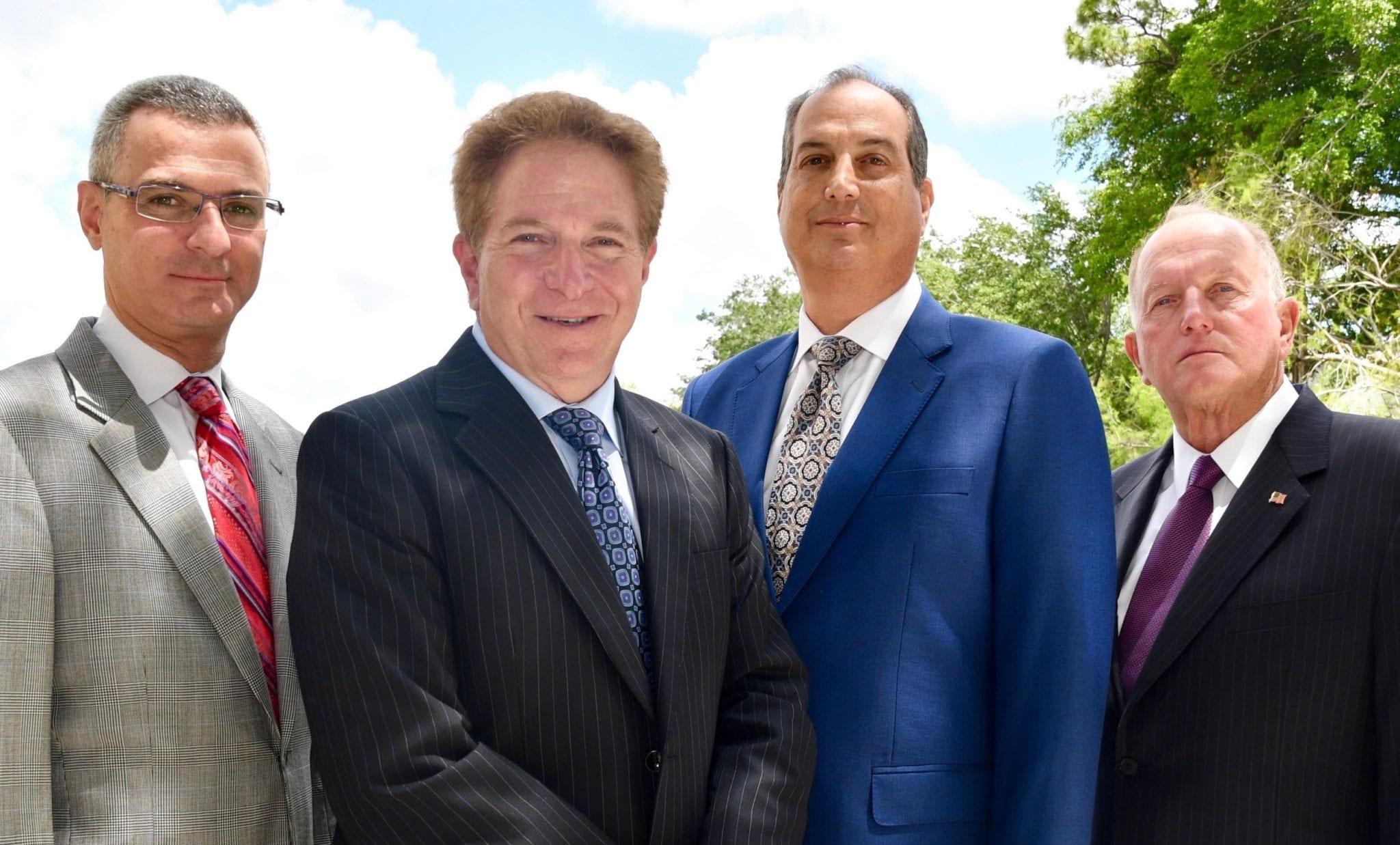Katzman, Wasserman, Bennardini & Rubinstein, P.A.